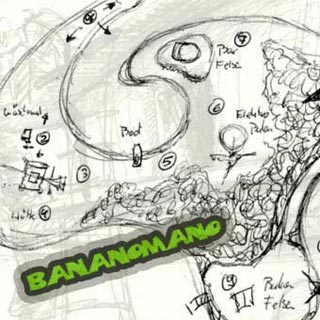 Bananomano Spiel Christian Bennat DVD Game Konzeption Design Education Illustration 3D