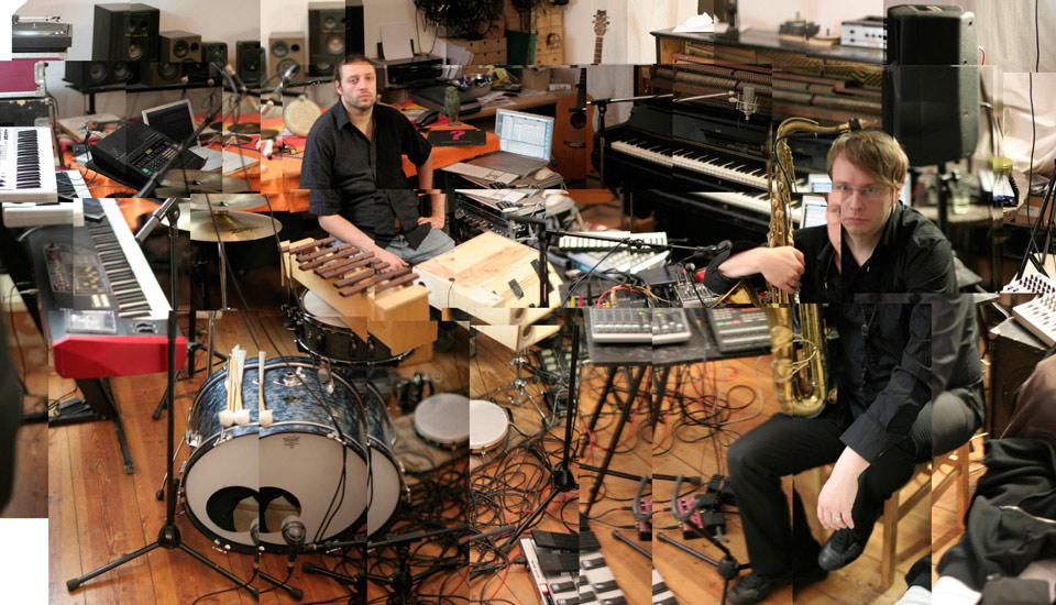 Ferio Bacu Band Christian Bennat Andreas Albrecht Fotografie