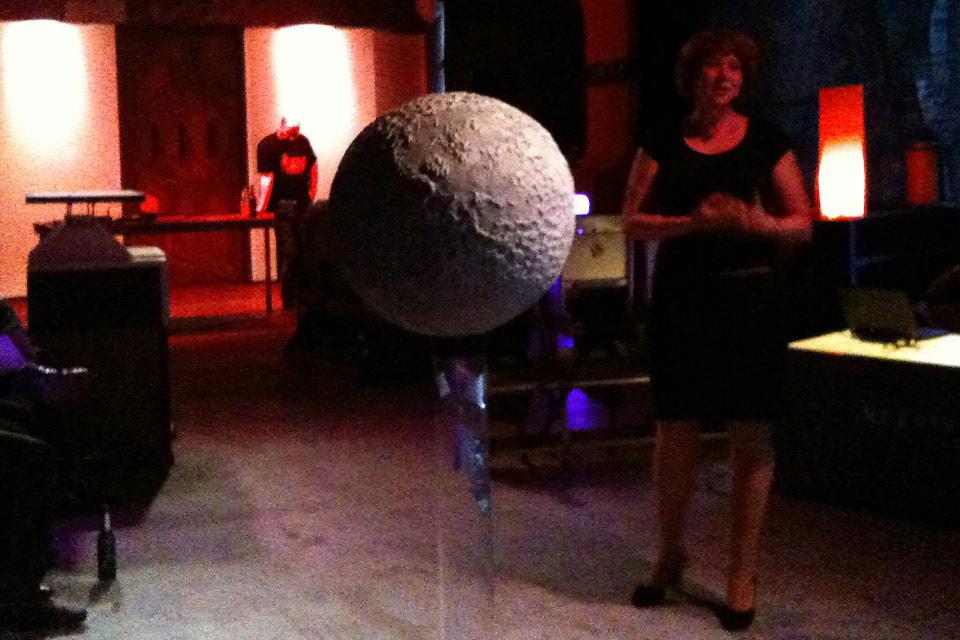 Moon Objekt GLXP Google Lunar Xprice c-base Open moon Openmoon Christian Bennat Projekt Konzept Design UX UI Neven Dolos