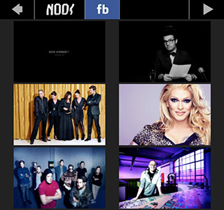 Nook Mobile