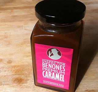 Inspector Benone Premium Caramel