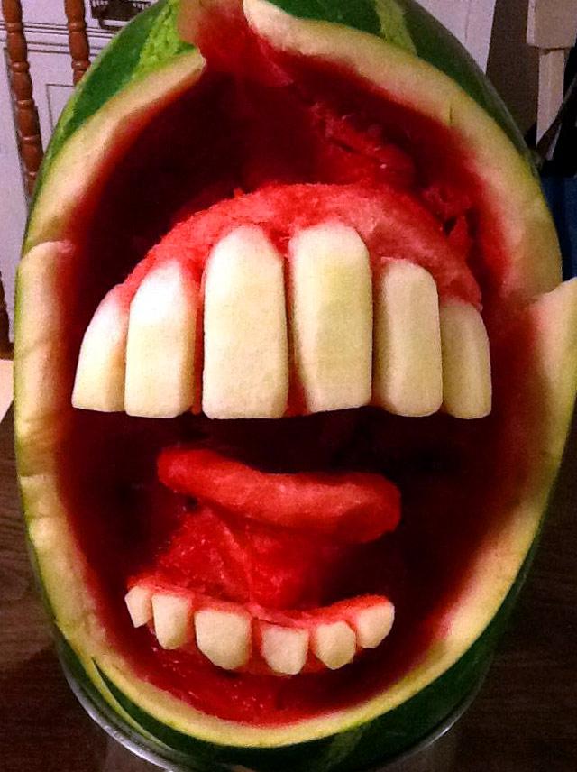 Melone Christian Bennat Life Sam Bohrmann