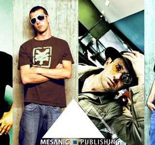 Mesanic Music Onepage II