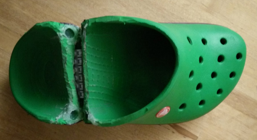 Scracker Bennat Invention Design Projekt