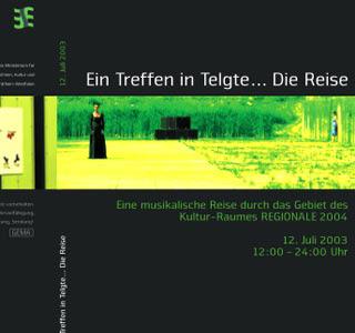 Treffen in Telgte * CD-ROM