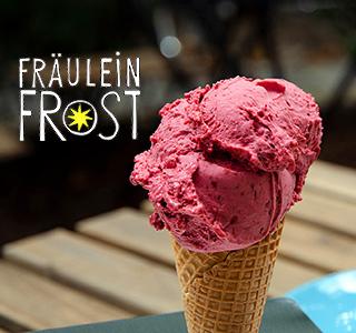 Fräulein Frost 3 * Eisdiele
