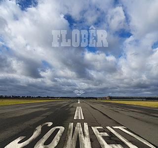 Flobêr / SoWeit * Musik CD Layout