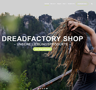 Dreadfactory * WordPress Wartung